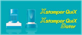 Xstamper Quix Dater