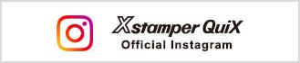 Xstamper QuiX instagram